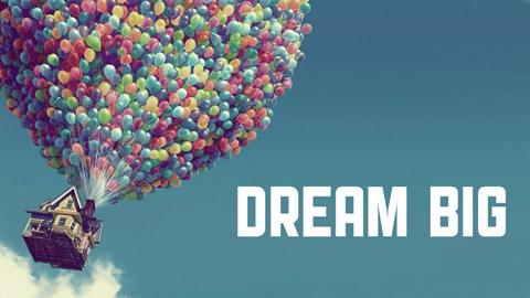 Video Tạo Động Lực 1: Đánh thức ước mơ
