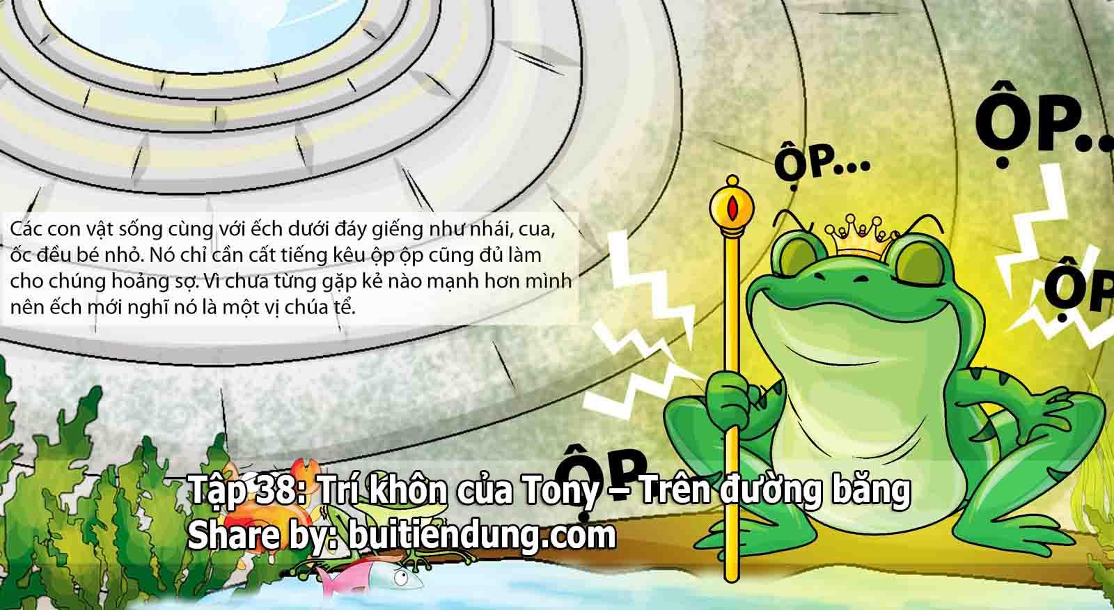 tap-38-tri-khon-cua-tony-tren-duong-bang-tony-buoi-sang