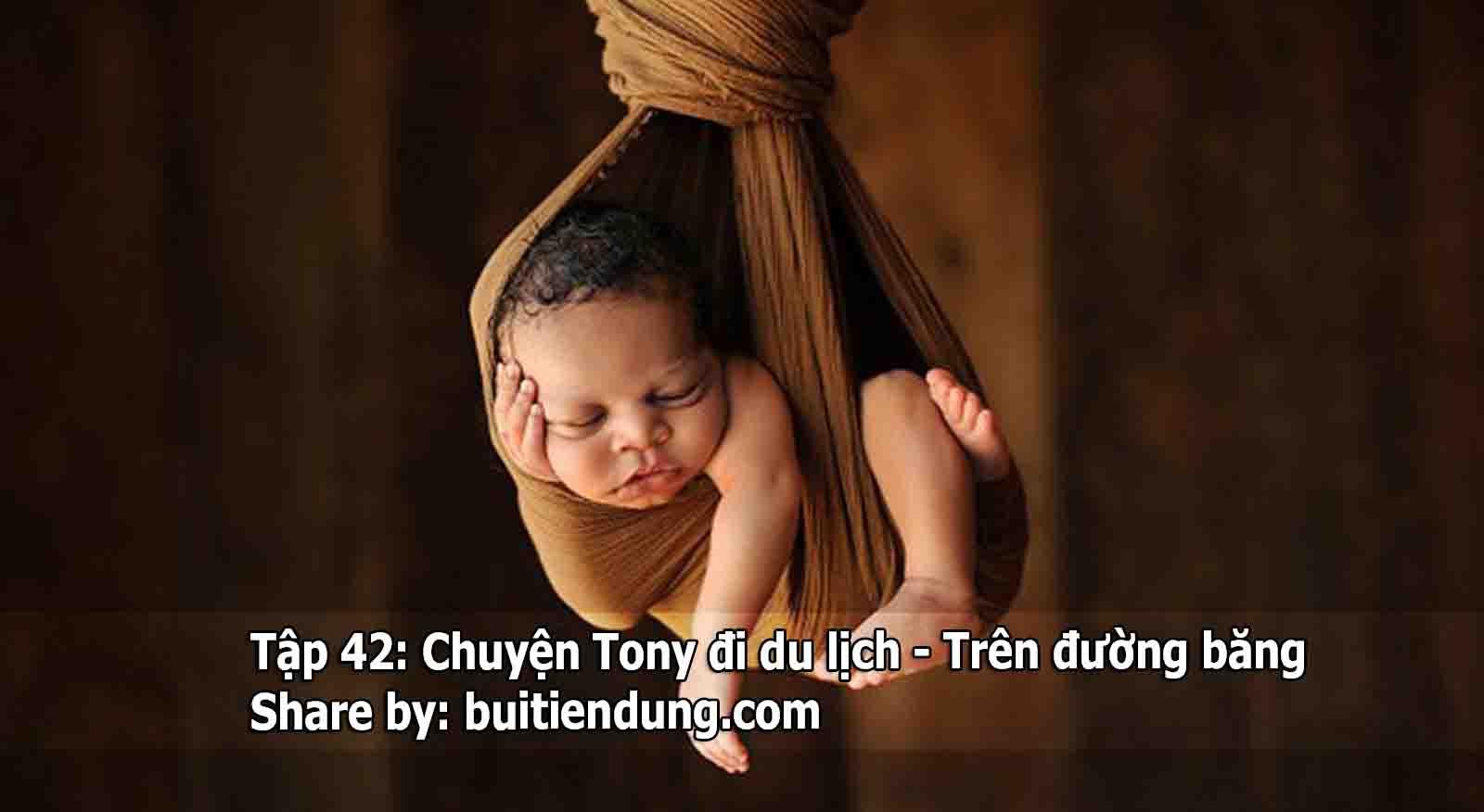 tap-42-chuyen-tony-di-du-lich-tren-duong-bang-tony-buoi-sang