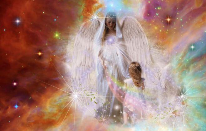 8 Ways Our Spirit Gudies Communicate With Us 660x420