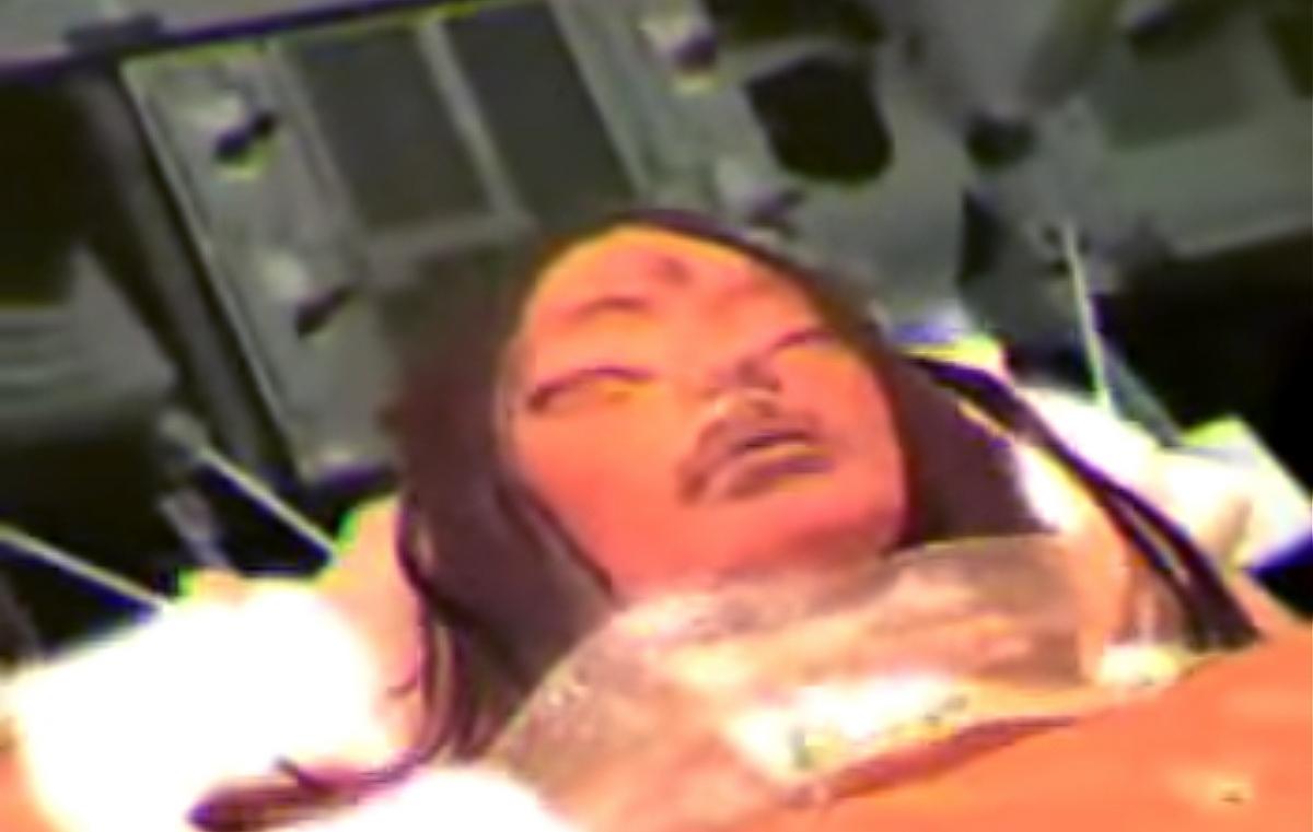 Apollo 20 Tau Vu Tru Khong Lo Va Co Gai Ngoai Hanh Tinh Tren Mat Trang