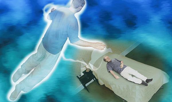 Bằng chứng không thể chối cãi về sự tồn tại của linh hồn + Video