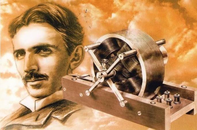 Nikola Tesla Du Hanh Thoi Gian Toi Co The Thay Qua Khu Hien Tai Va Tuong Lai Cung Mot Luc Thumb